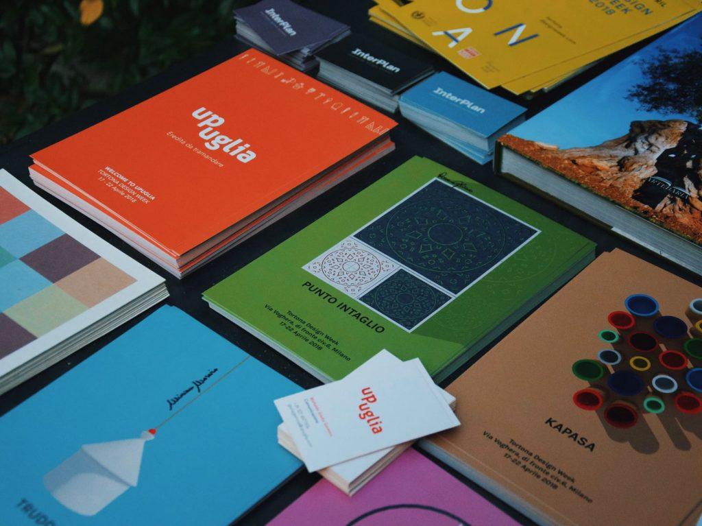 Fotografia di presentazione del progetto UPuglia.