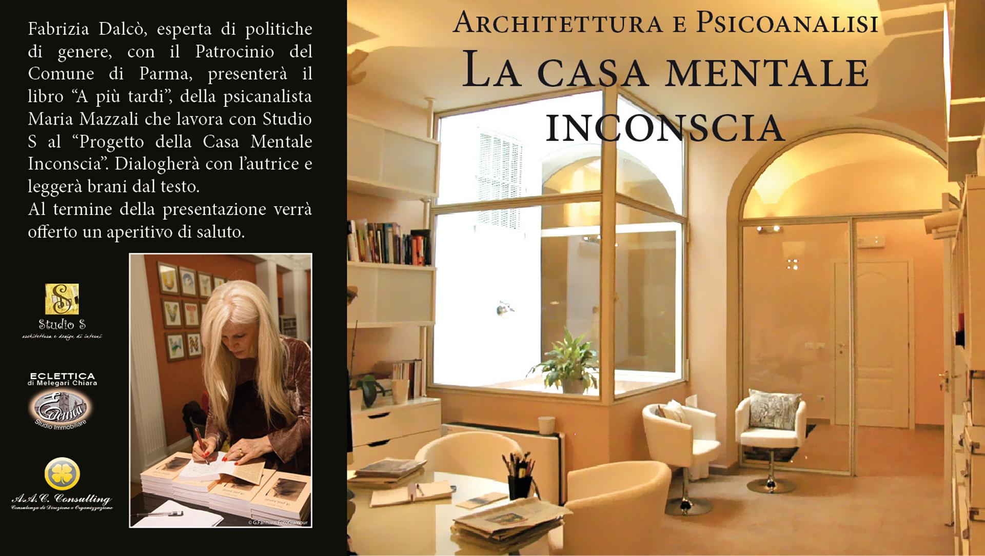 Fotografia di Studio S, architettura e interior design