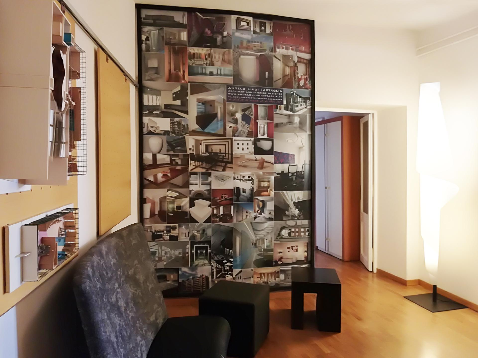 Angelo Luigi Tartaglia Studio - Via Boezio 92 - Roma RM