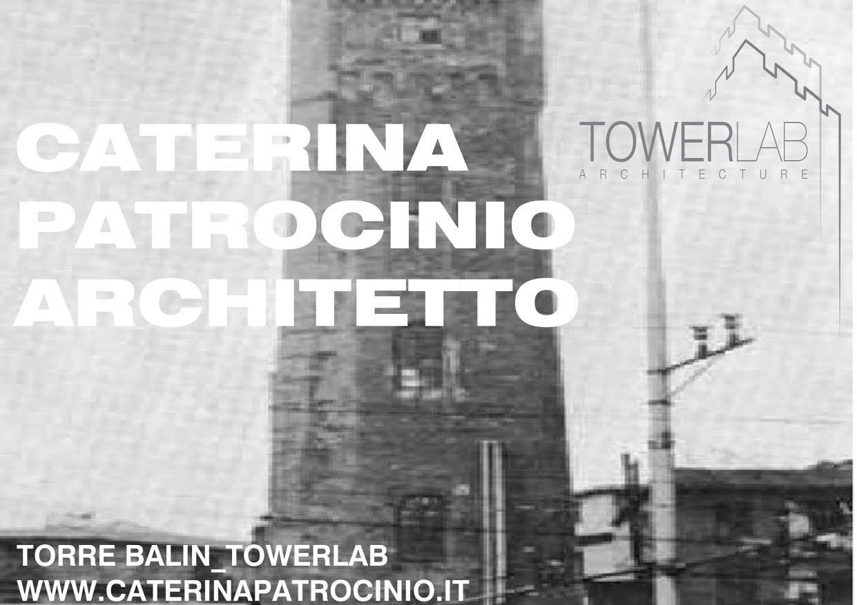 TowerLab Architecture_Torre Balin