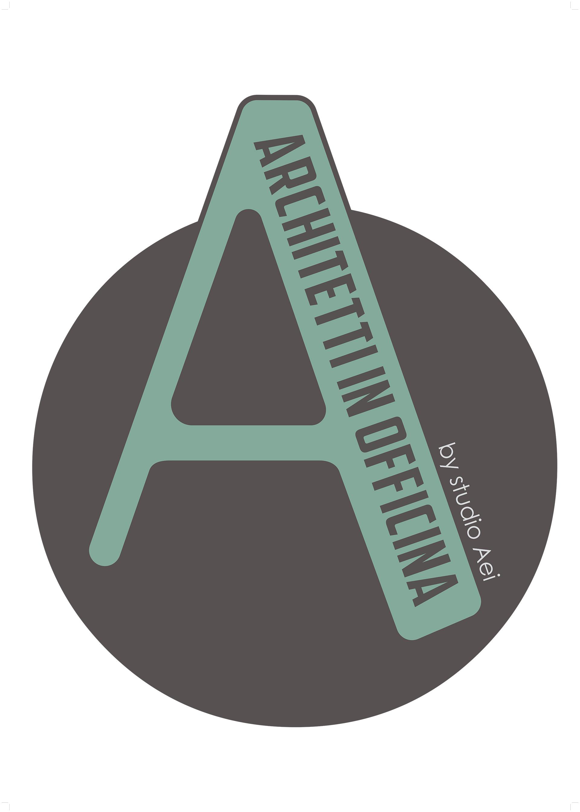 Logo dello studio Architetti in Officina