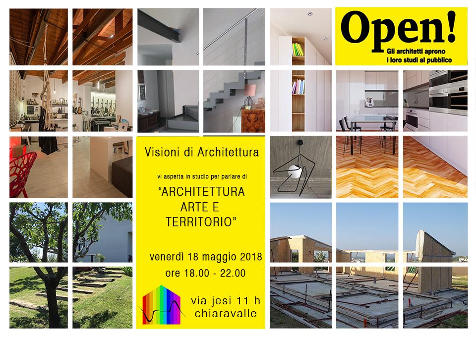VdA Architettura, arte e territorio