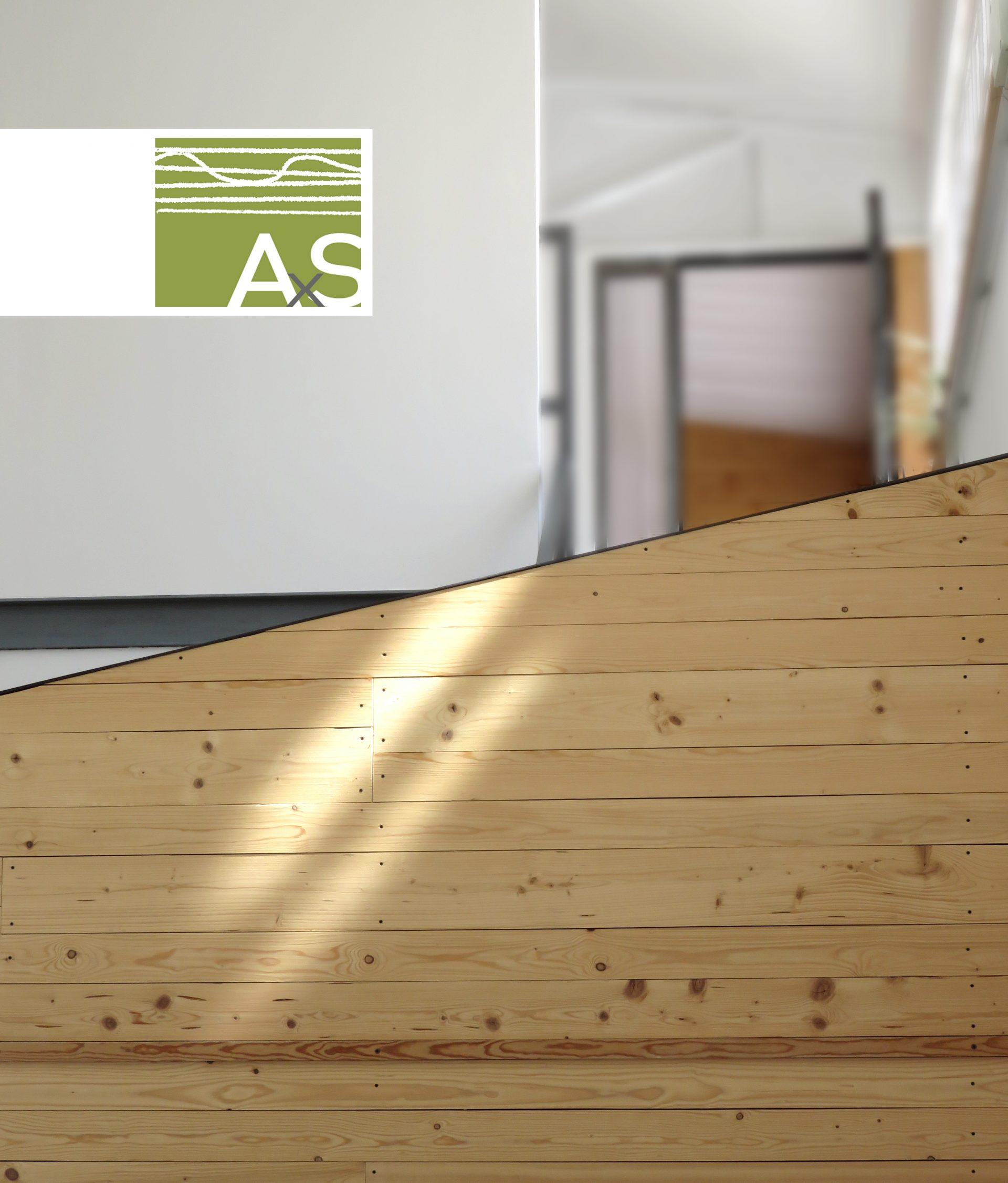 Architettura X Sostenibilità foto studio