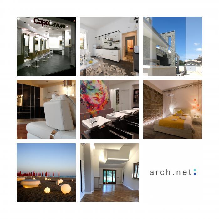 Fotografie di alcuni nostri lavori