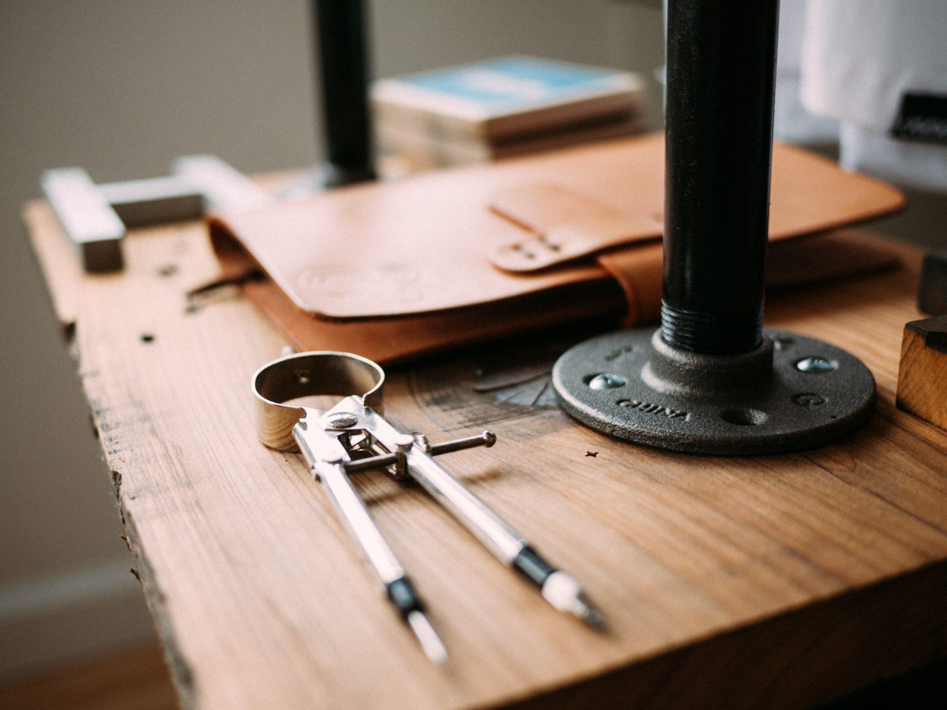 Fotografia strumenti del mestiere