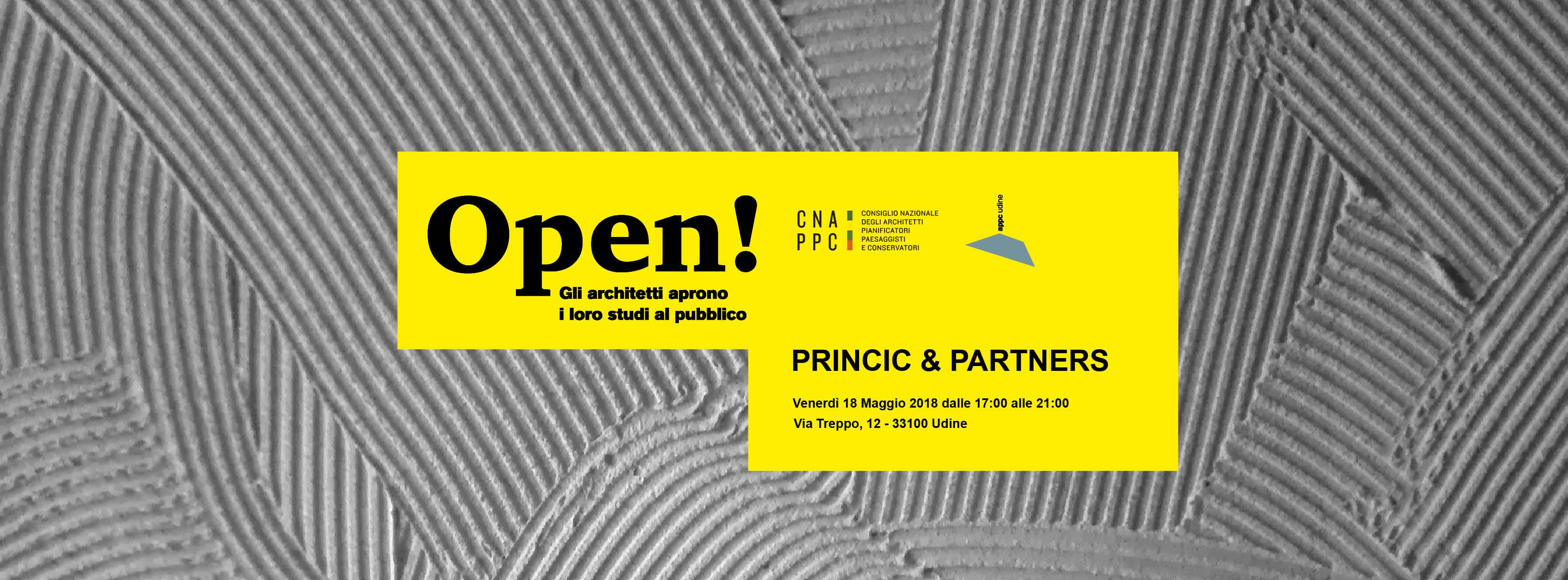 Open! Princic & Partners