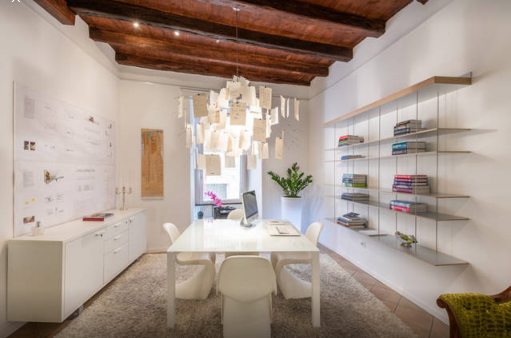 Foto dello studio di architettura e interior design Negriniinteriors