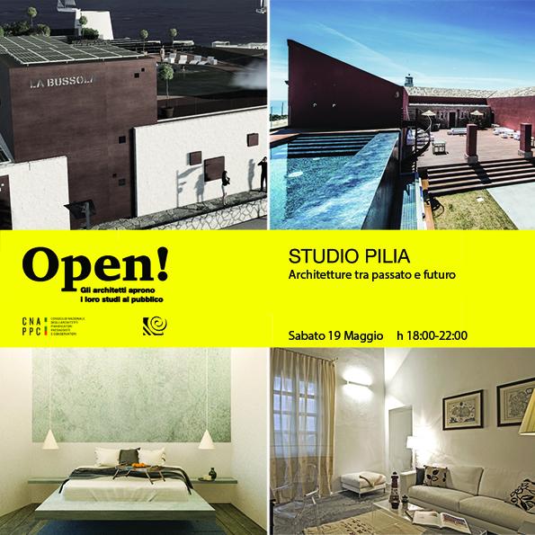 Immagini di progetti dello studio