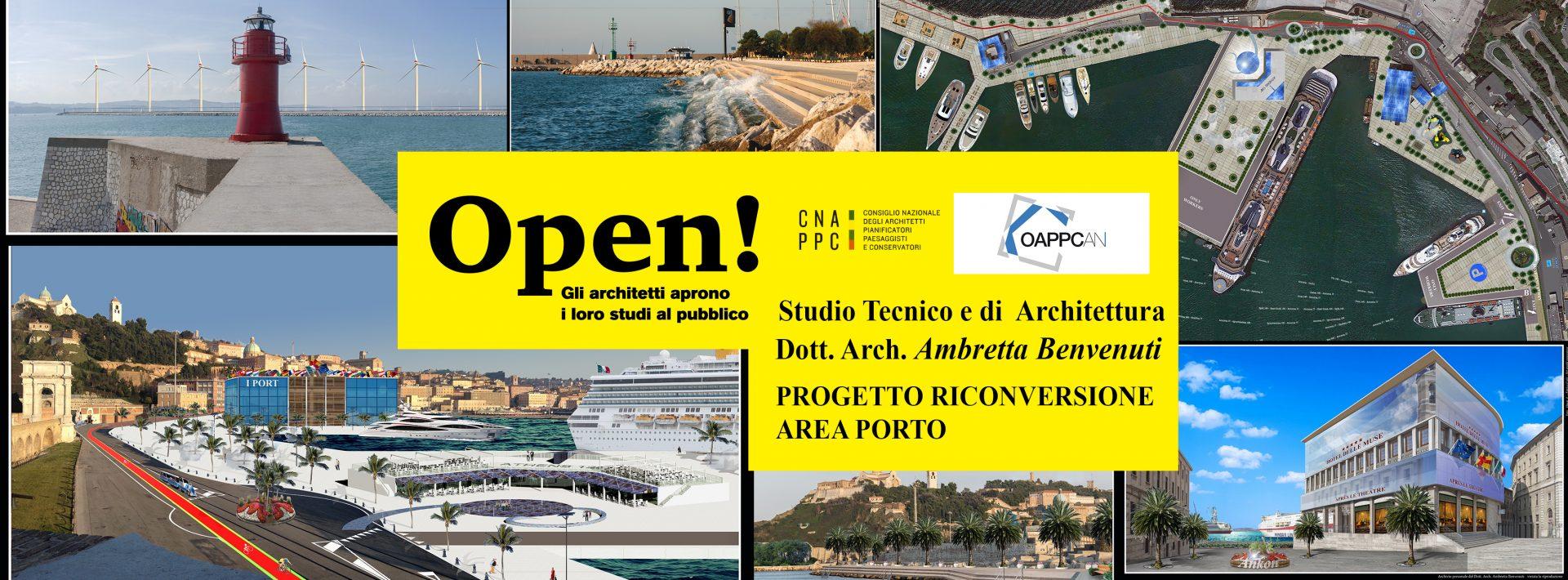 Riconversione Porto di Ancona