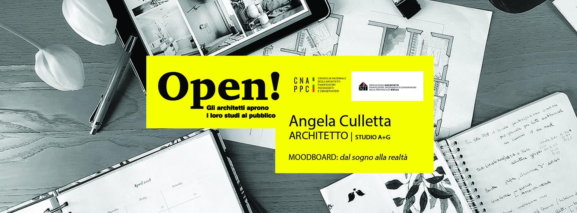 Moodboard Archivi Open
