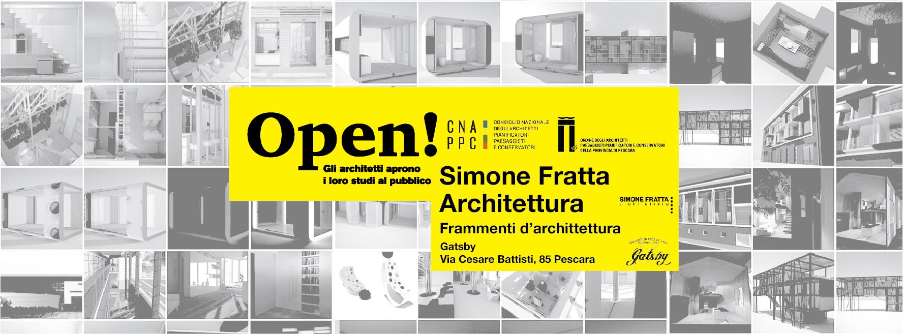 Frammenti d'Architettura