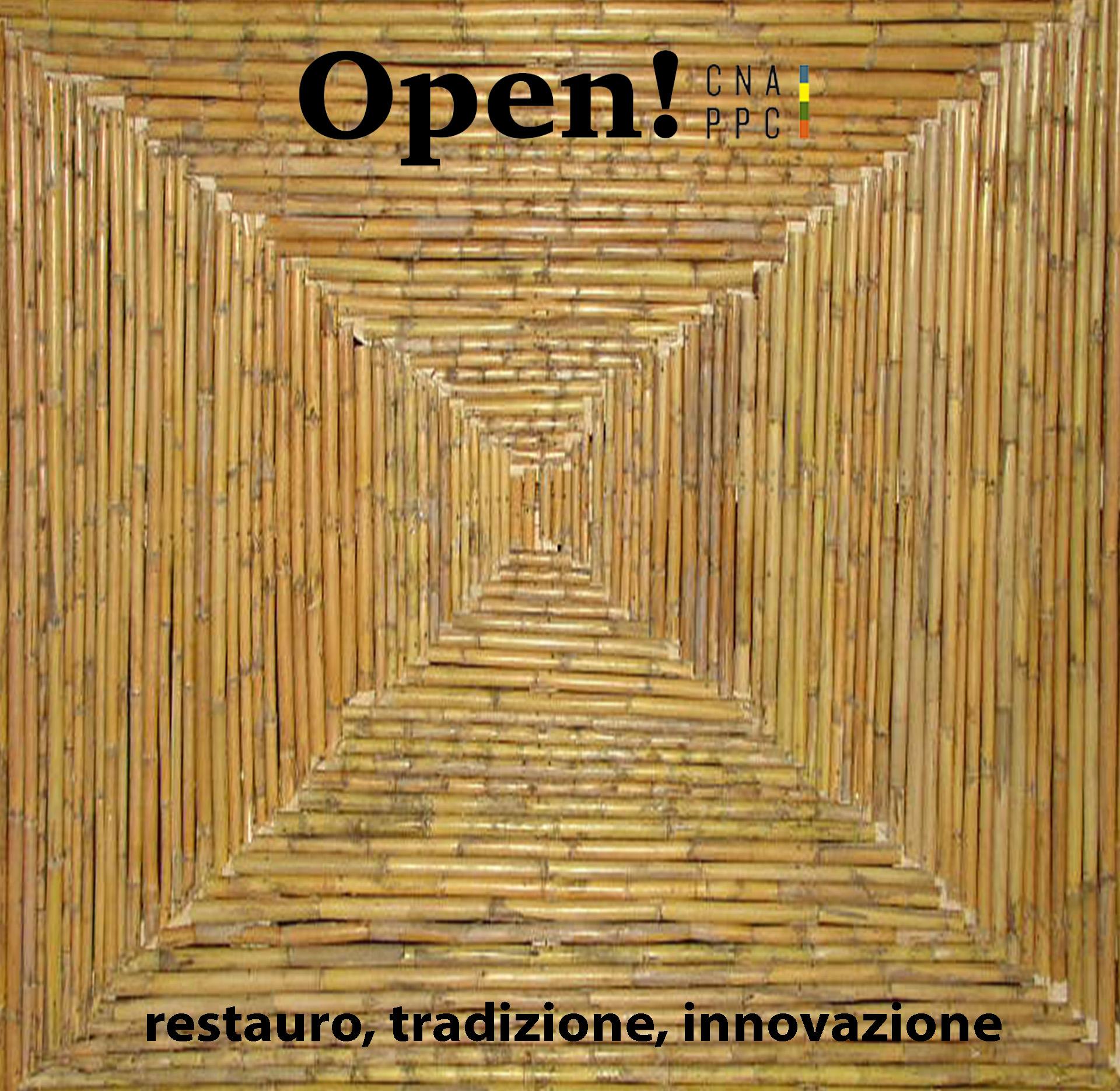Restauro, tradizione, innovazione
