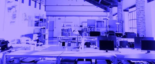 Studio di Architettura e paesaggio SDARCH Fiori Alhadeff