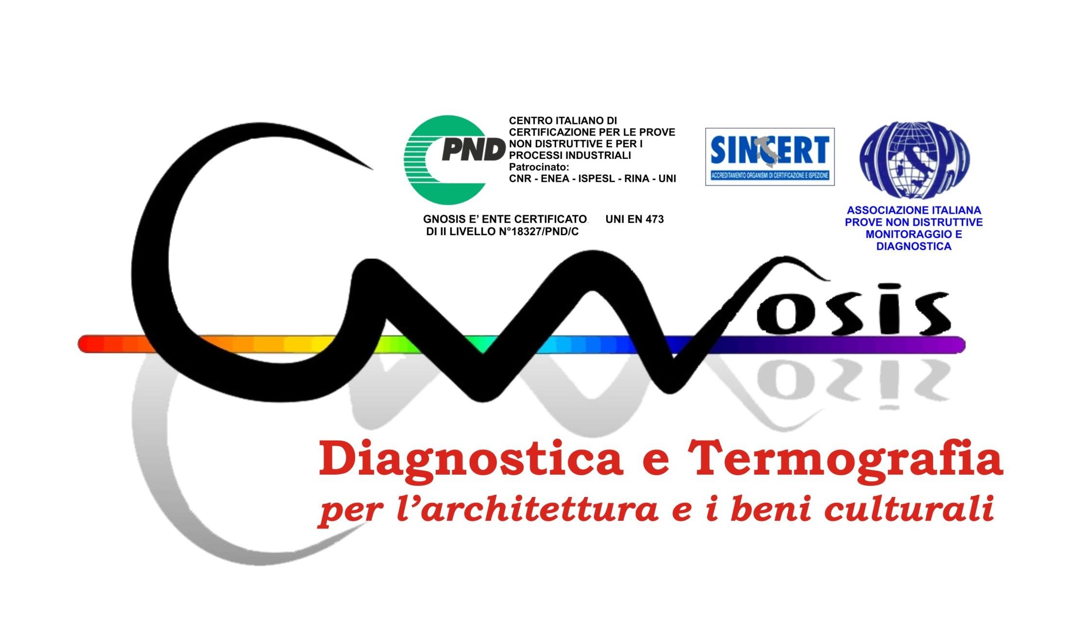 GNOSIS servizi per l'architettura e i beni culturali