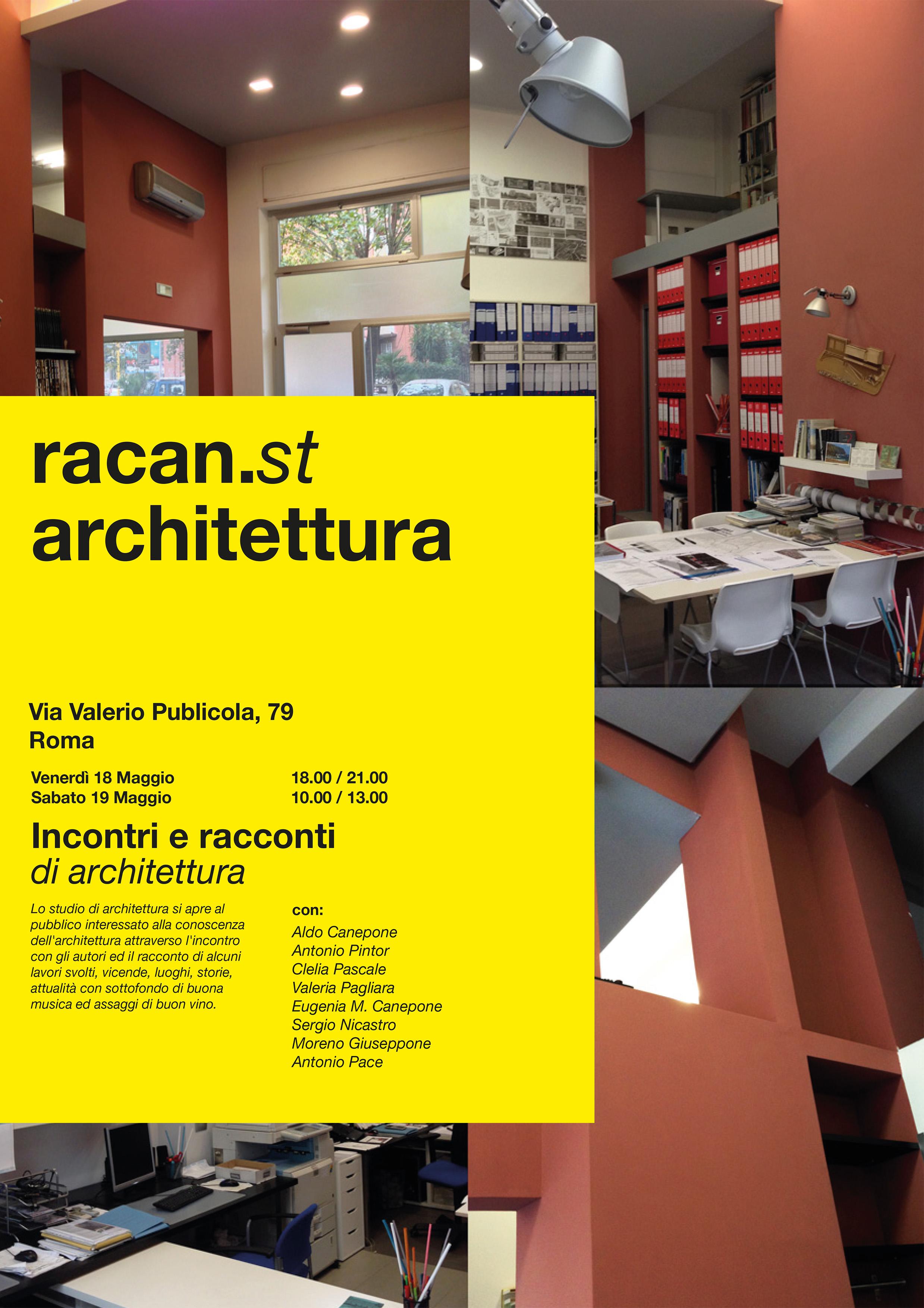immagini di racan.st architettura