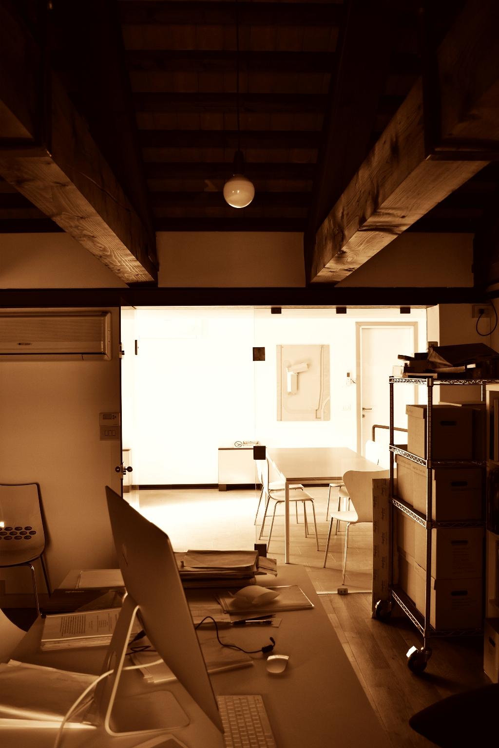 Foto dello Studio di Architettura