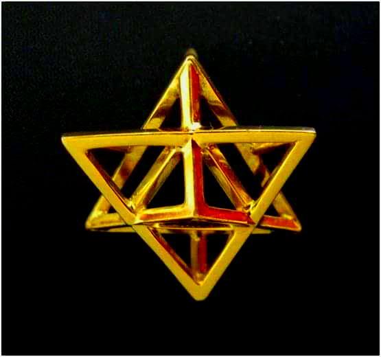 Creazione del simbolo dello studio il Gioiello Metatron