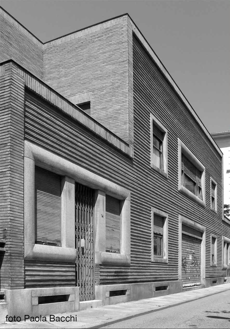 Foto Palazzo RIPA, Biella.