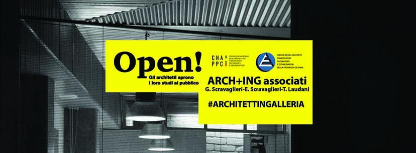 Interno Studio Arch+Ing Associati