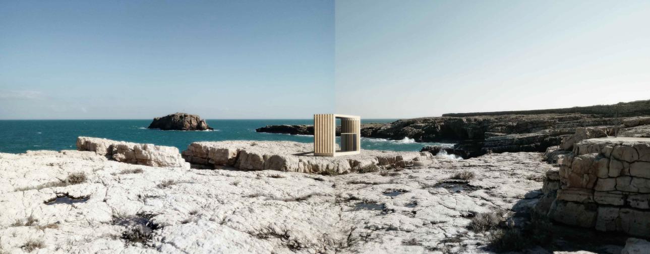 """Progetto per la """"ZPS - Scoglio dell'Eremita"""", Polignano a Mare (2018)"""
