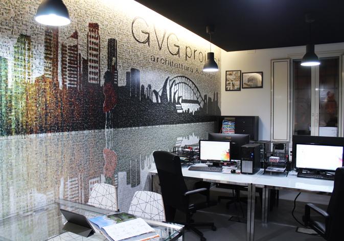GVGhouse