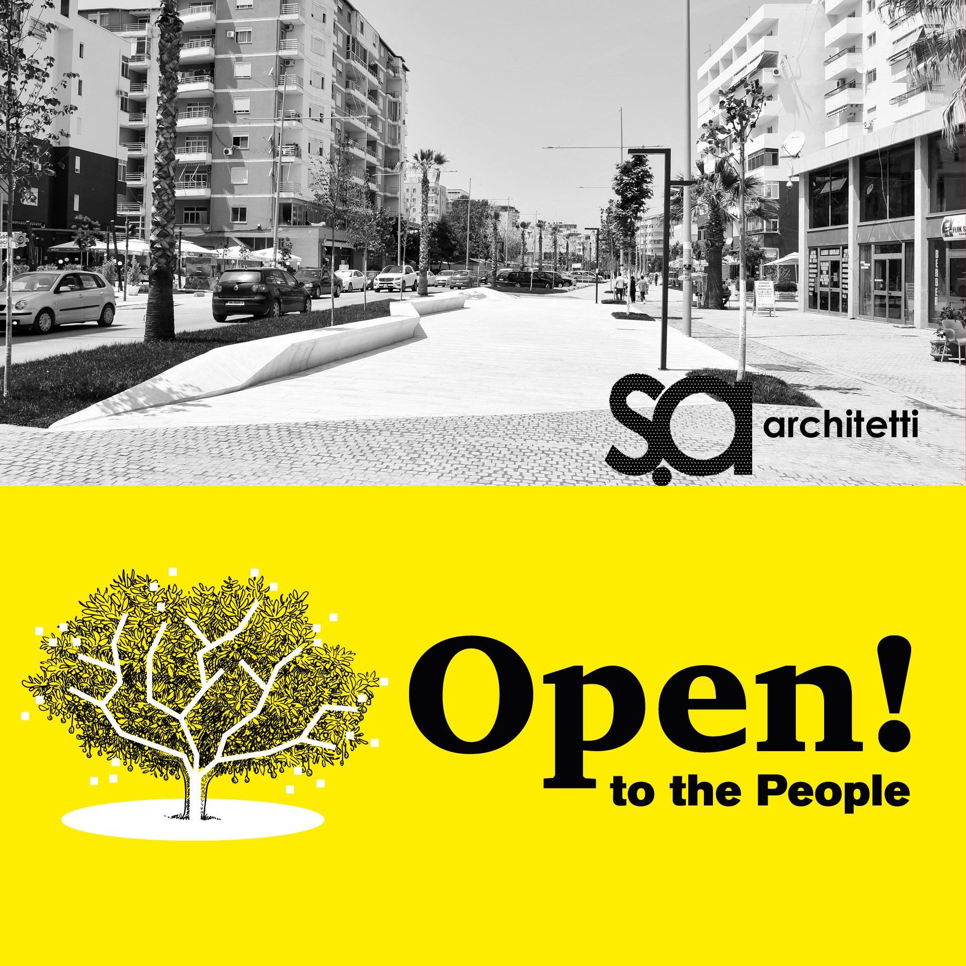 progetto urbano realizzato