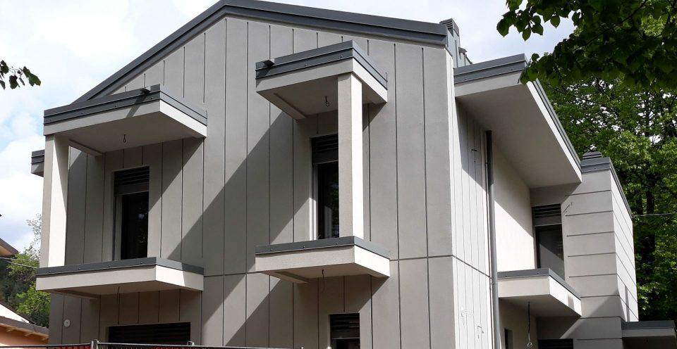 Lo studio di architettura apre le porte ai cittadini.