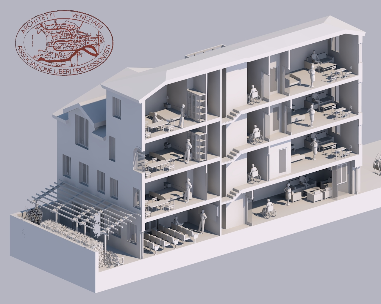 Progetto di Co-Housing