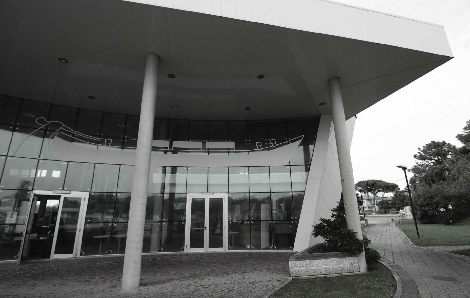 Centro Congressi di Rosolina Mare