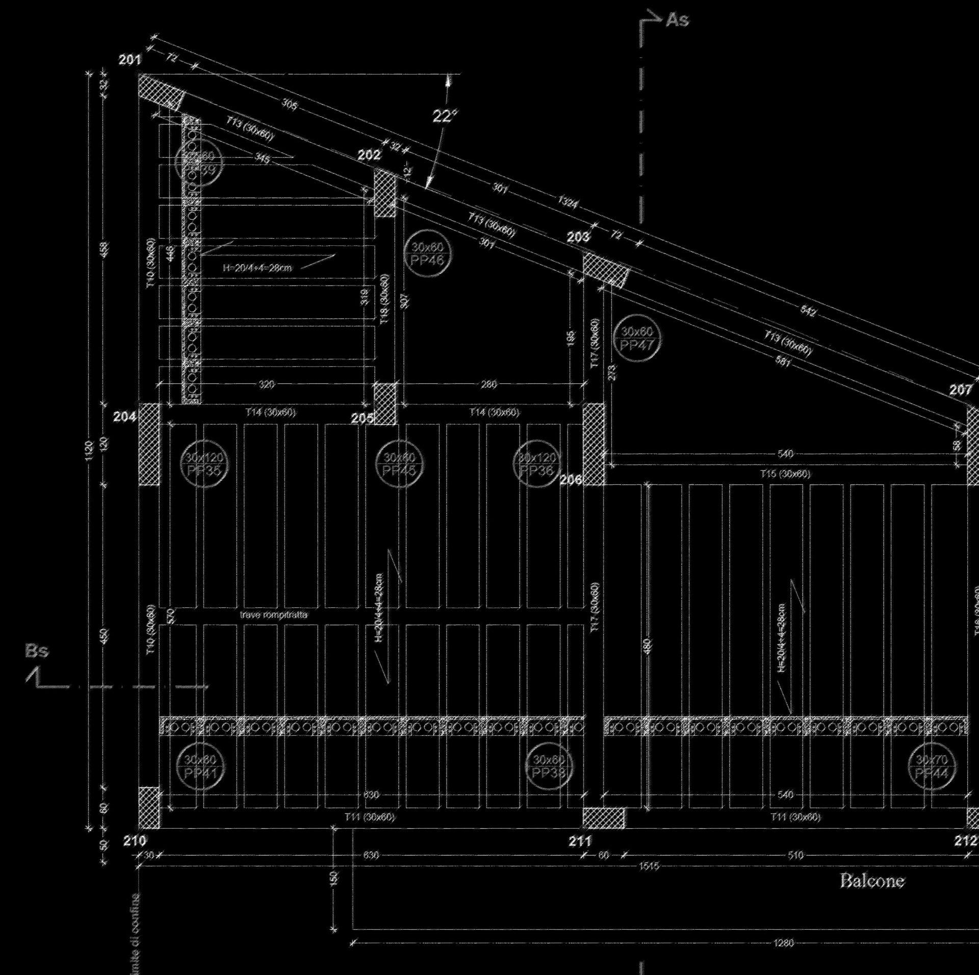Elaborato Progetto Strutturale
