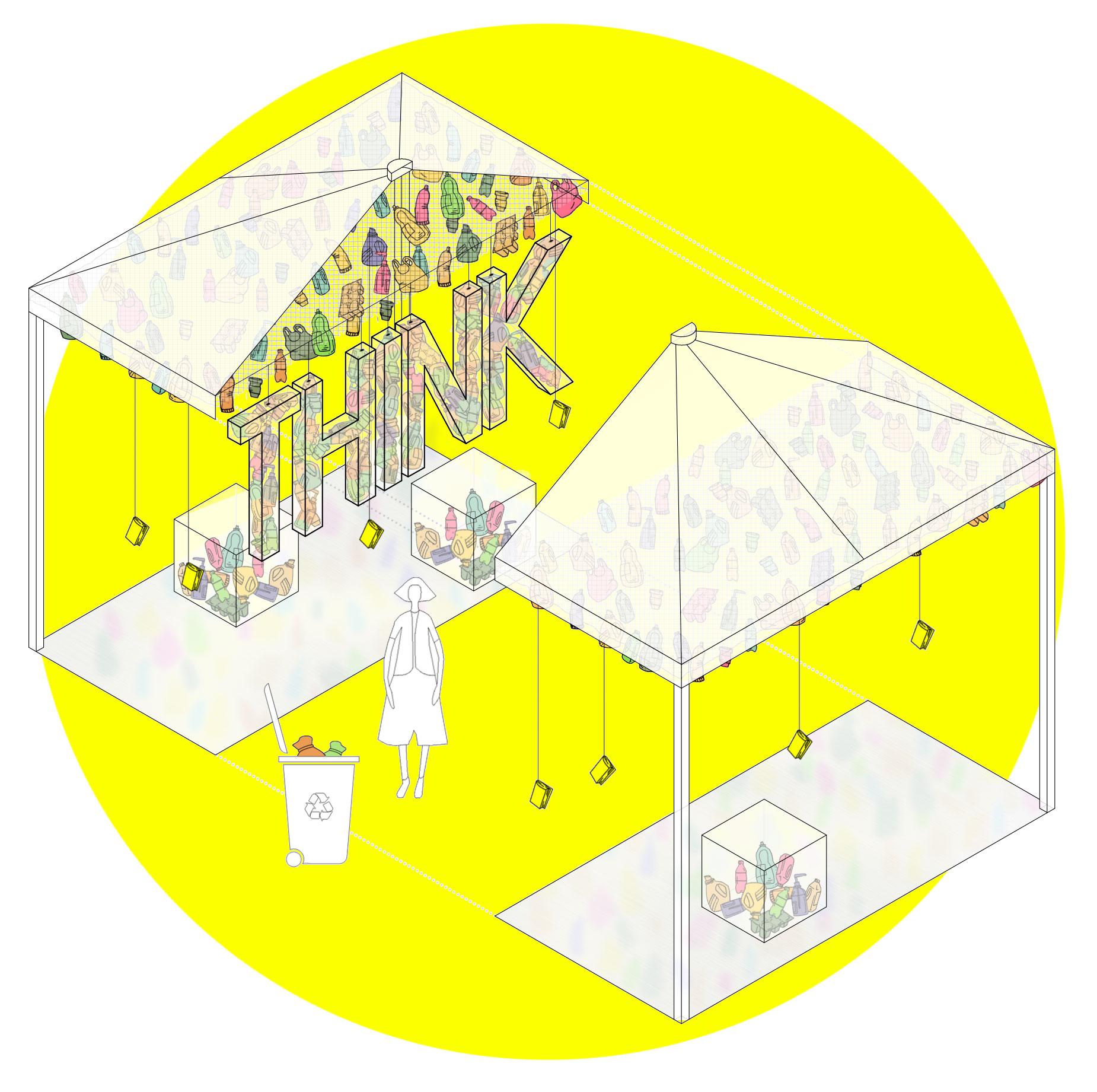 THINK_Arch. Sofia Lalli + Renderino