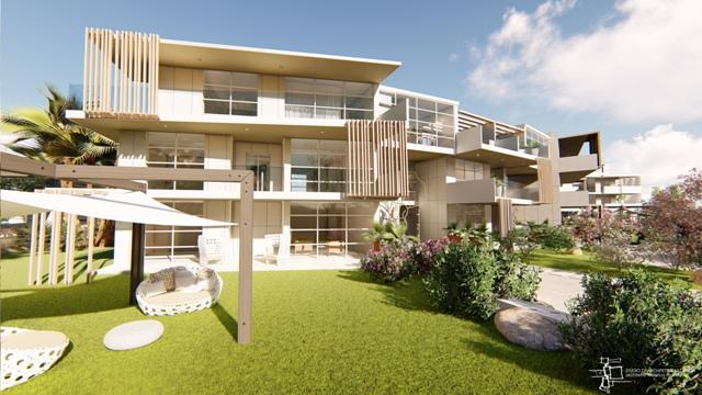 Architettura Residenziale e Sostenibilità..............