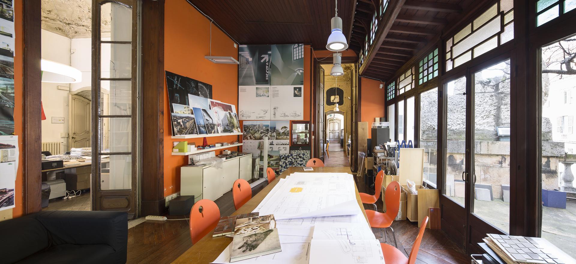 Atelier di Genova