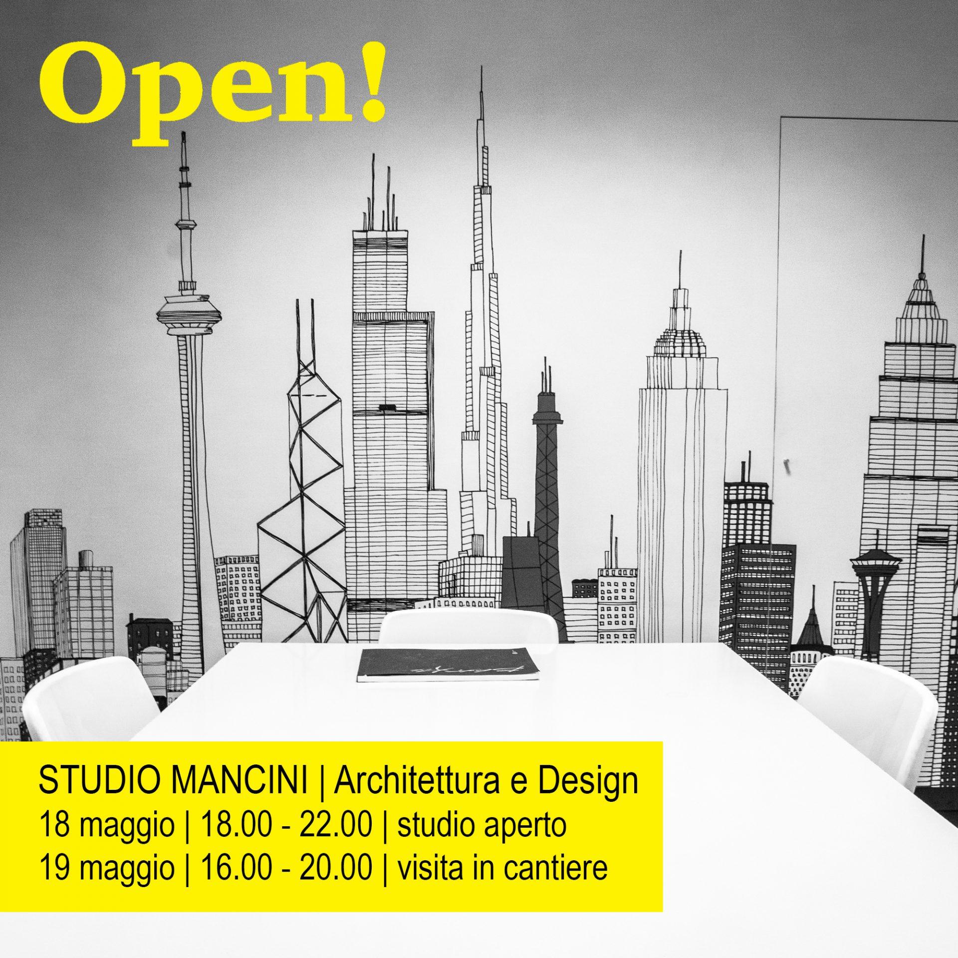 Architettura E Design studio mancini | architettura e design - open!