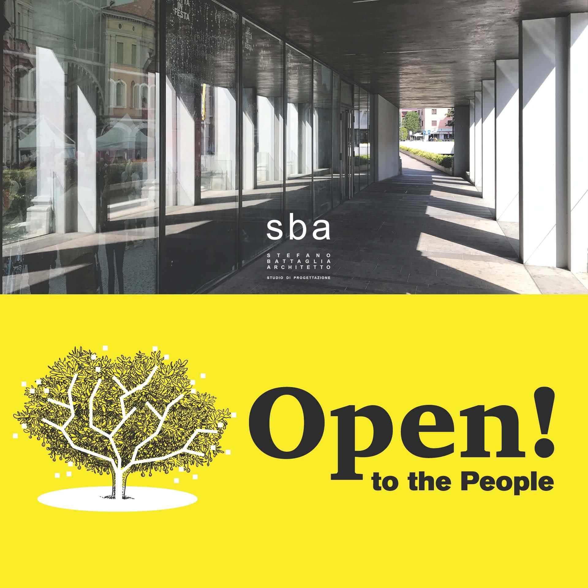 Foto Open!SBA