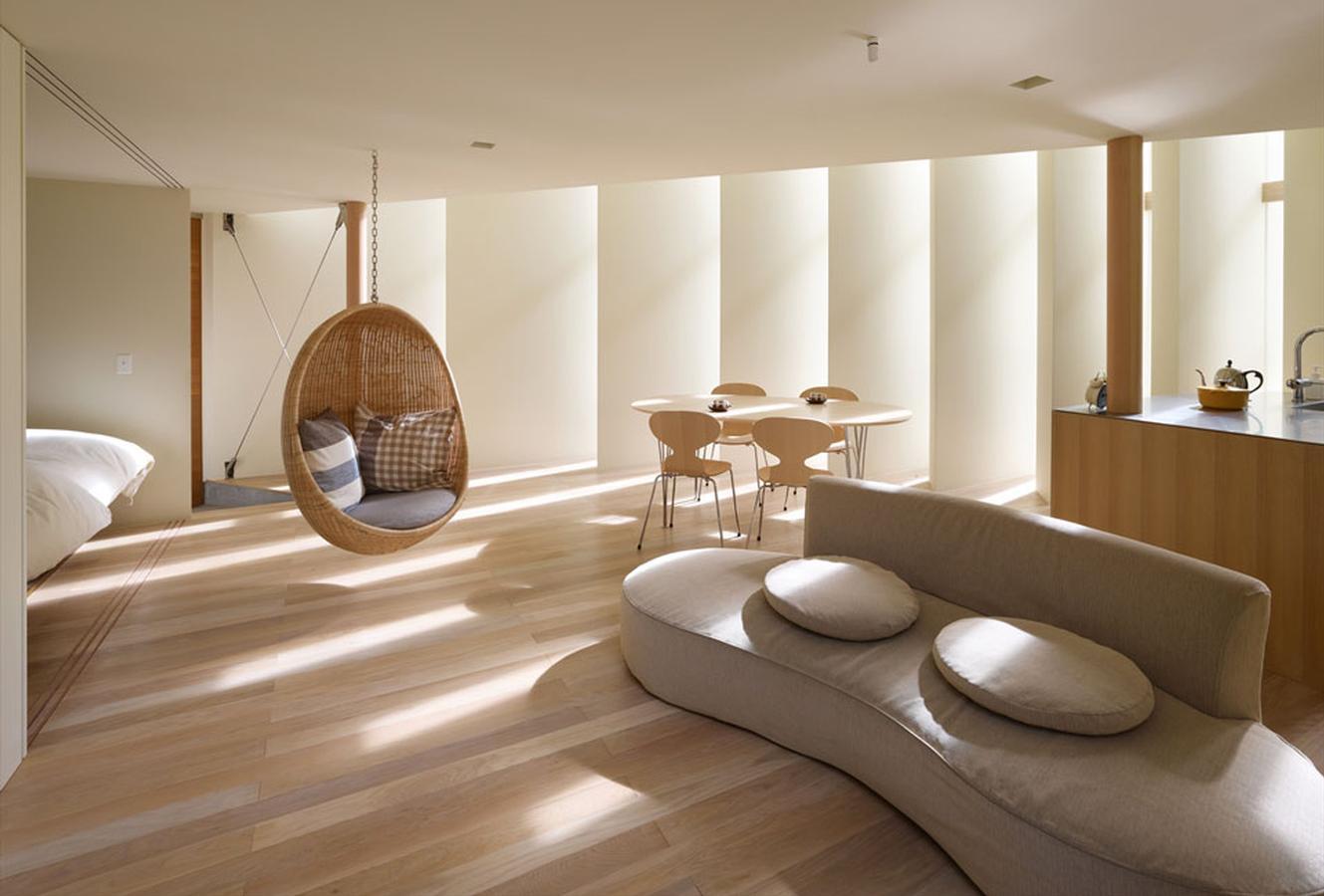 Immagine di uno studio di architettura e design
