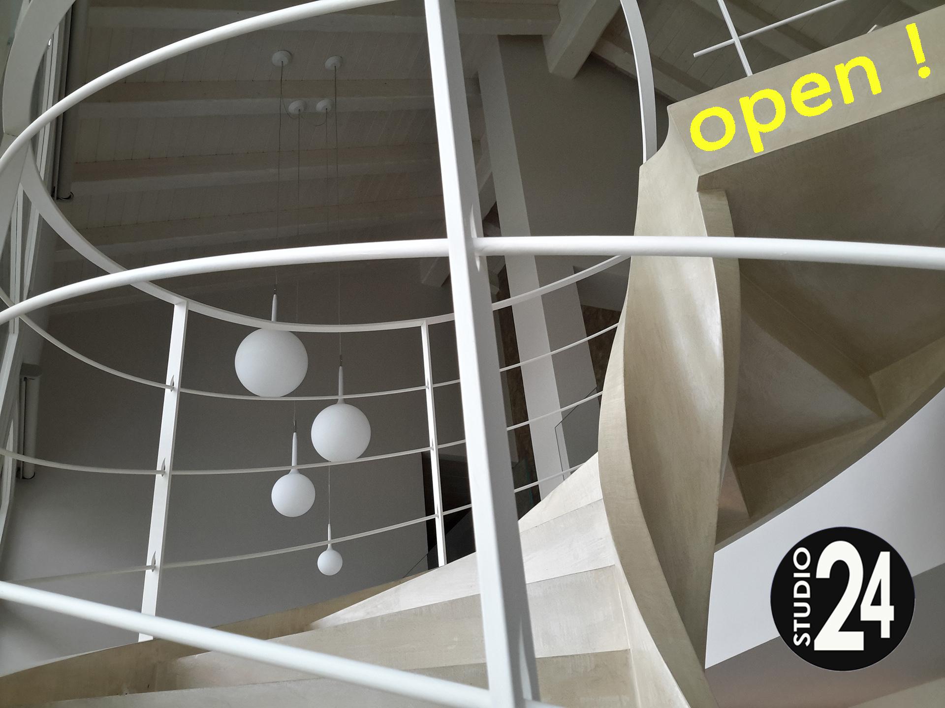 Studi Di Architettura Cuneo studio24 - open!