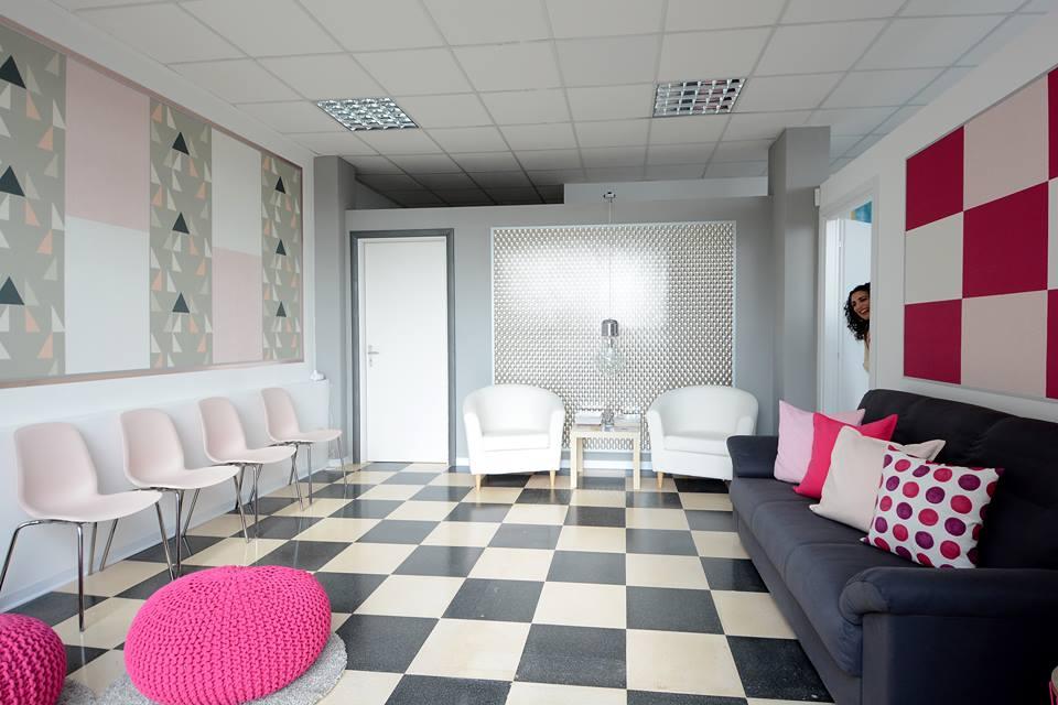 Foto di uno studio di architettura, interior design & impiantistica
