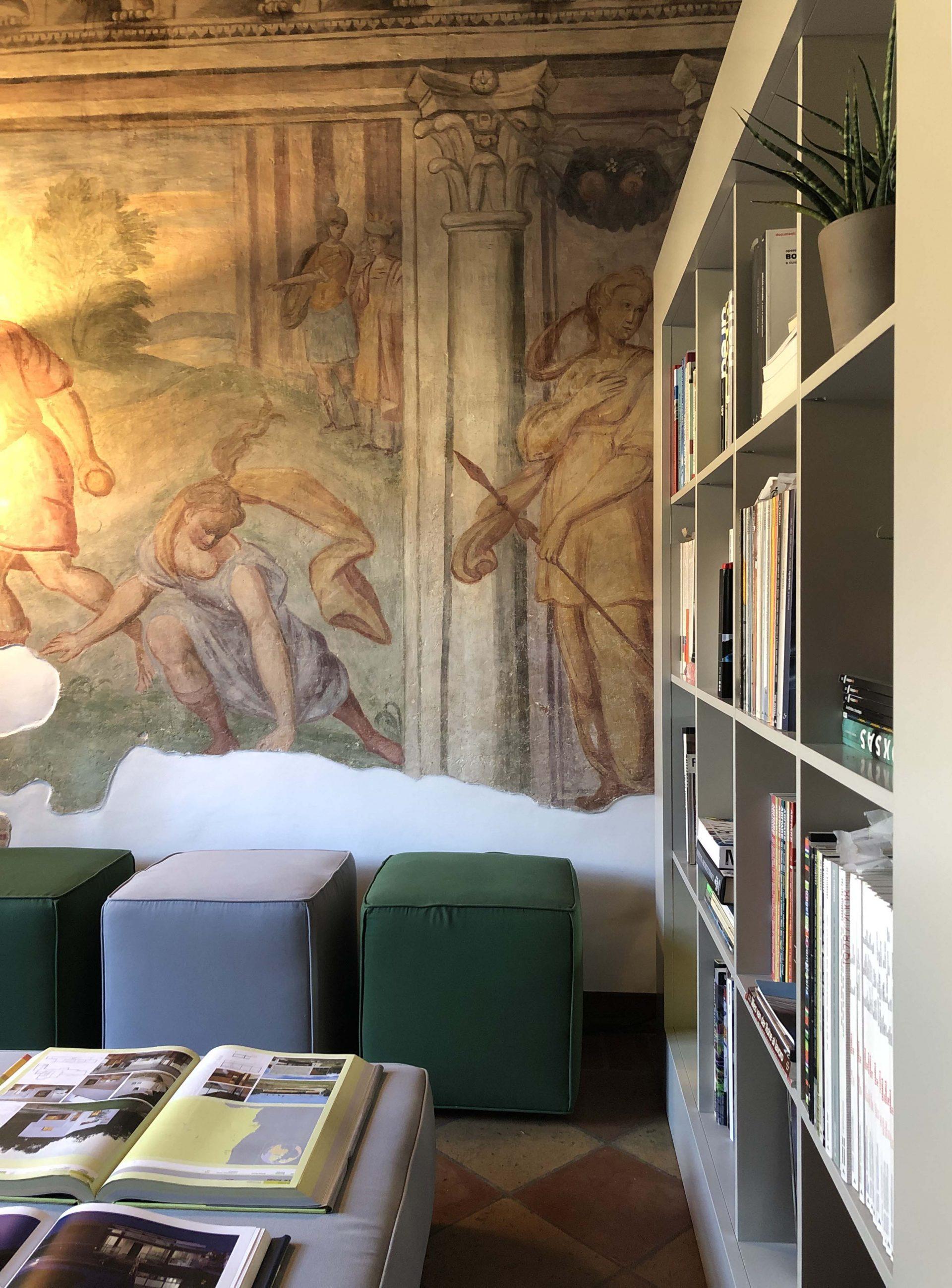 Fotografia Studio di Architettura Alberto Antoni Architetti