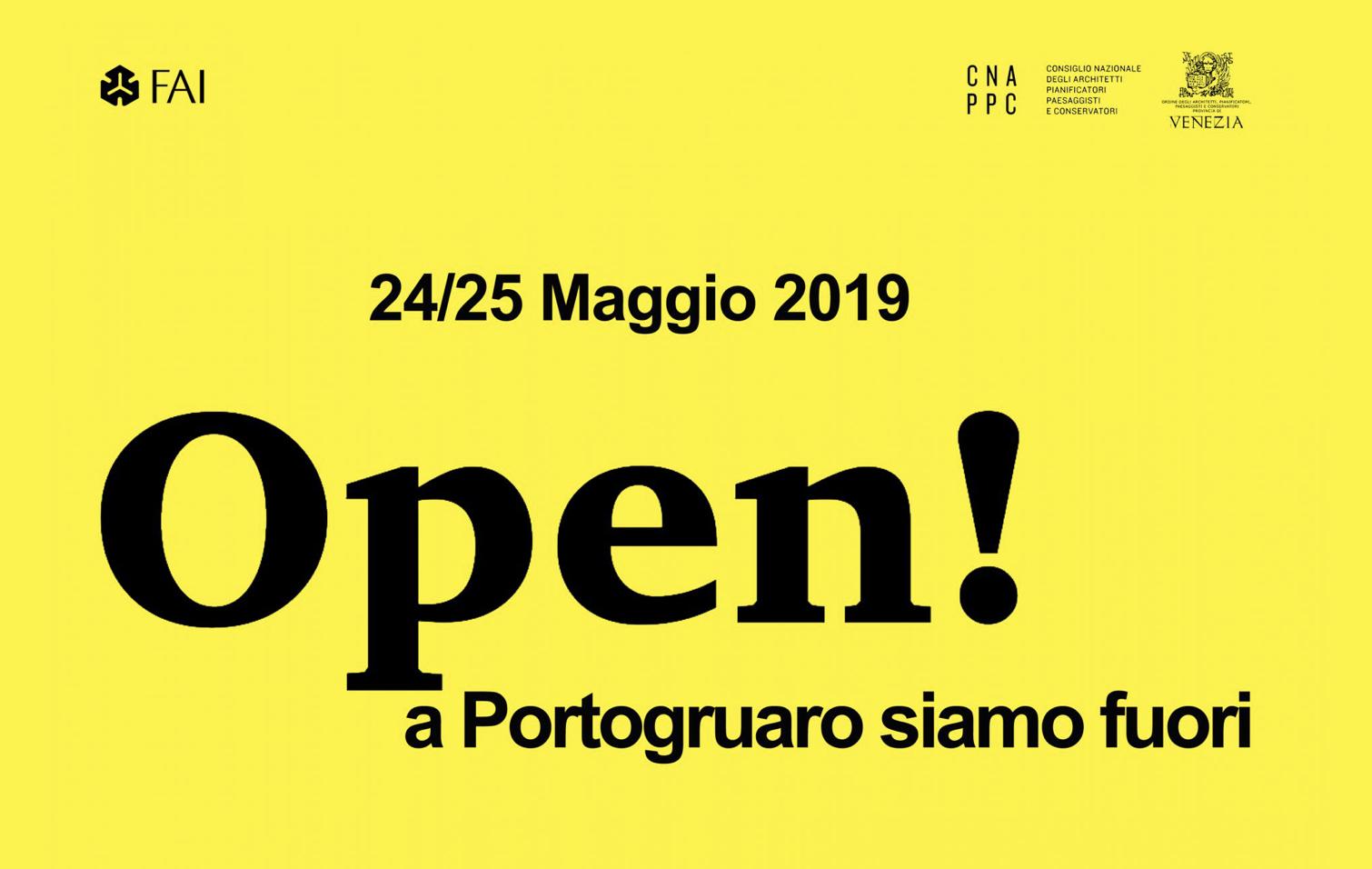 Grafica Open!