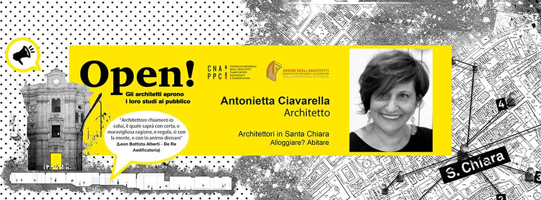 Grafica e foto architetto