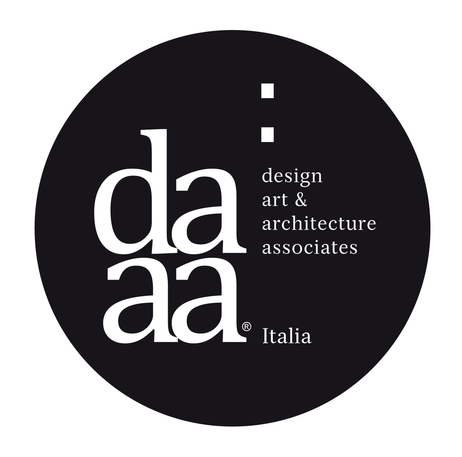 Logo dello Studio DAAA HAUS