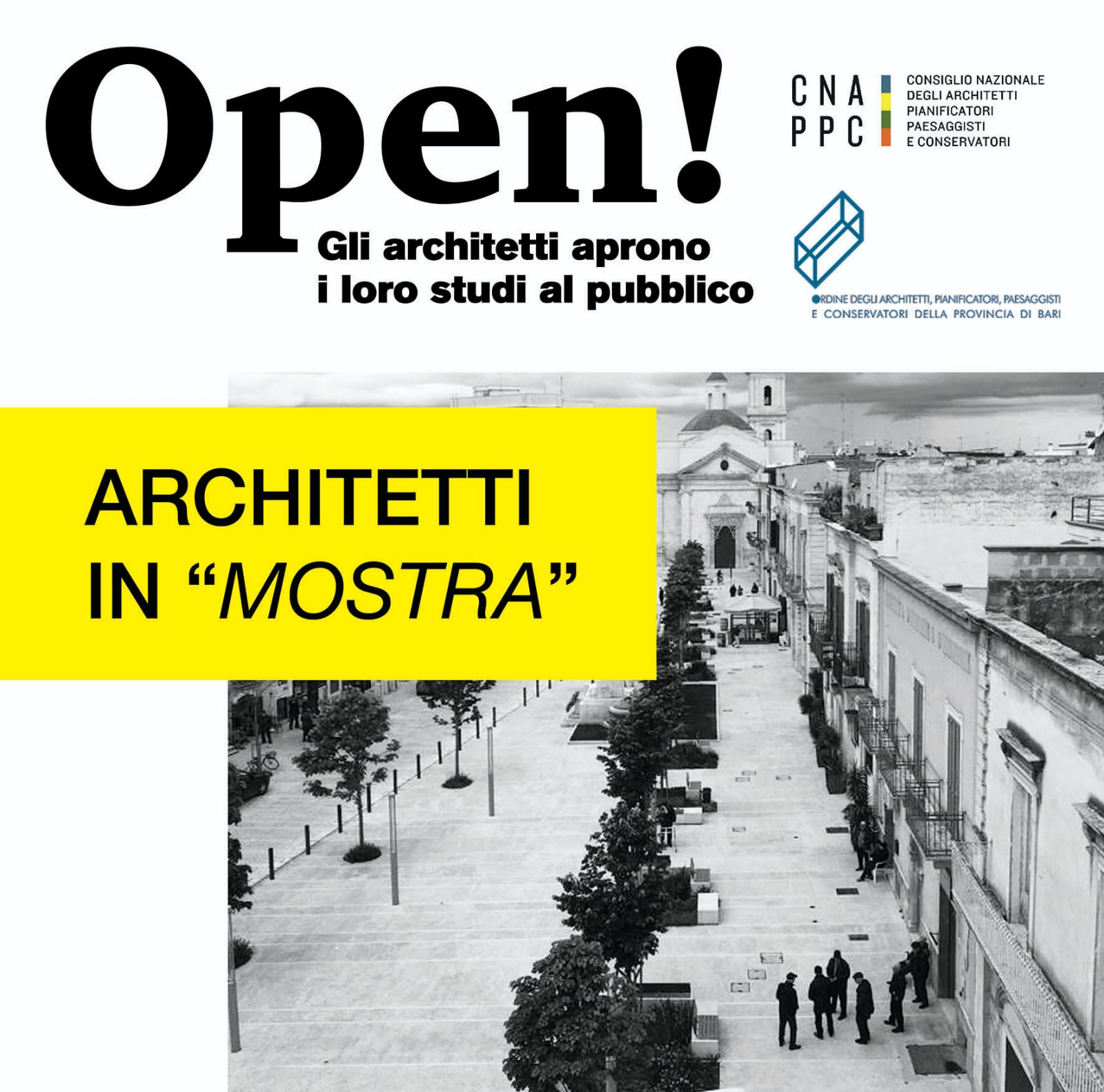 Fotografia Piazza Unità d'Italia