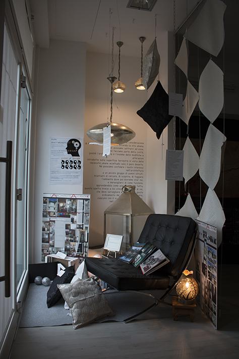 foto interno studio