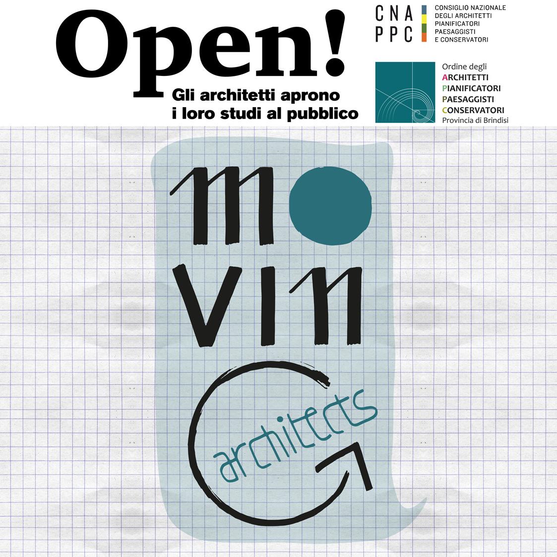 Logo Moving Architects
