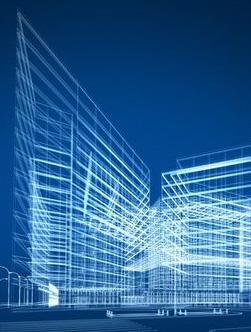 Progetto di un complesso residenziale di sei case unifamiliari eco-sostenibili a basso con