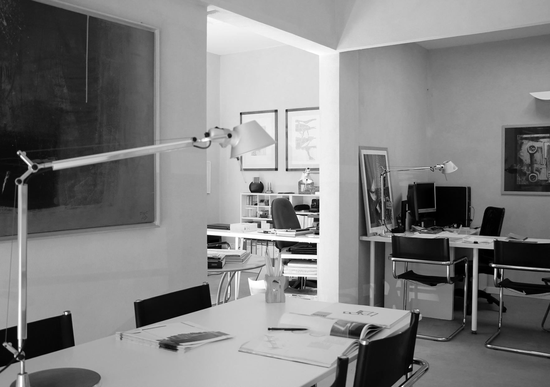 Atelier 01Associati, la nuova sede.