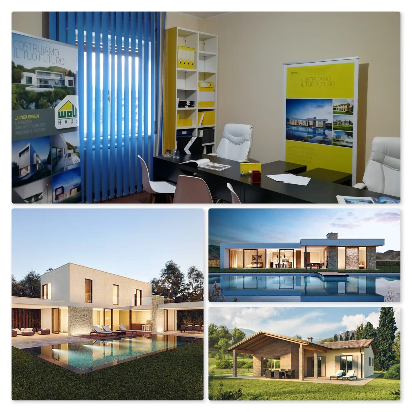 Fotografia dello Studio di Ingegneria e Architettura_Studio3Project
