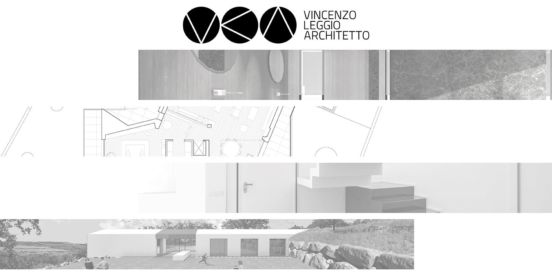 Villa AE, progetto in fase di realizzazione