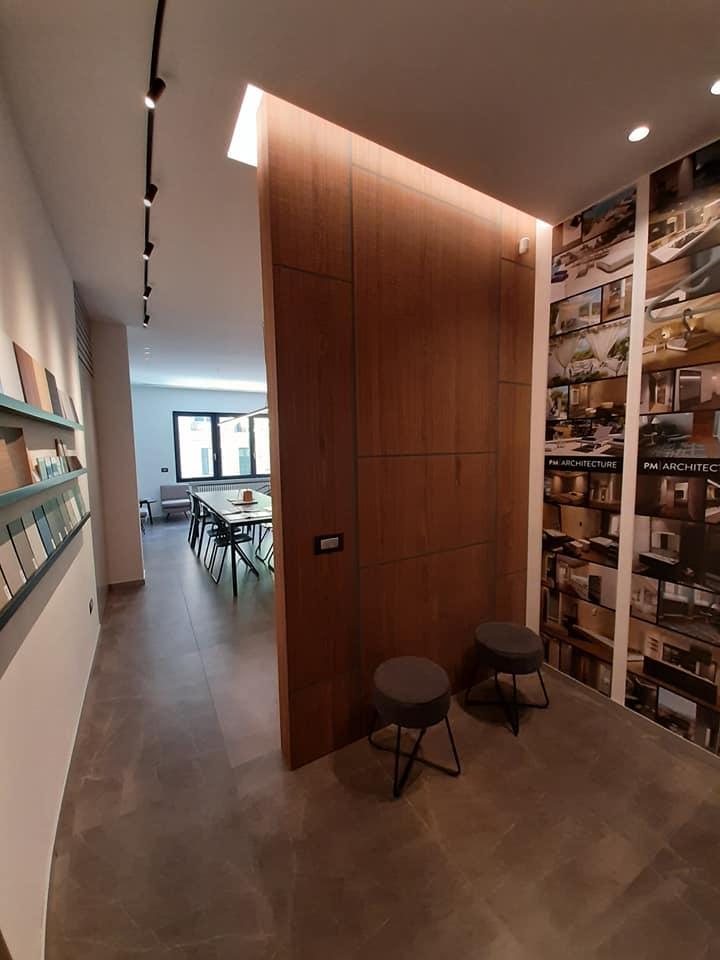 PM Architecture headquarter